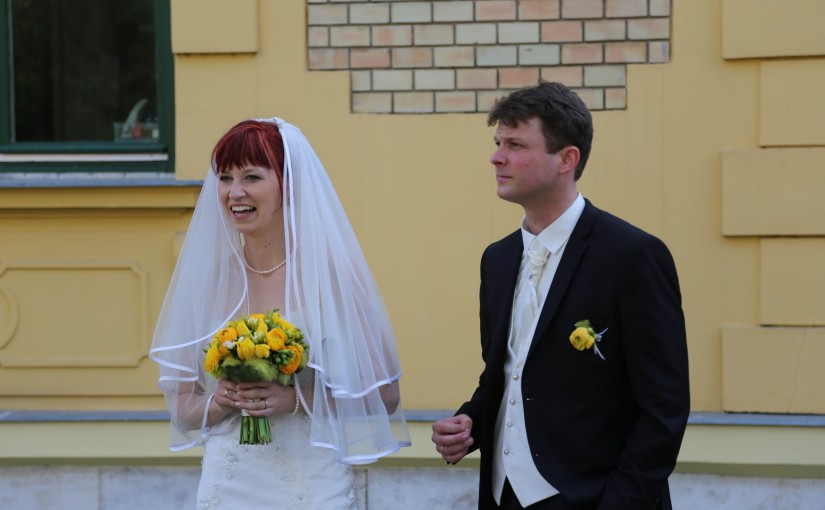 Wedding pictures uploaded